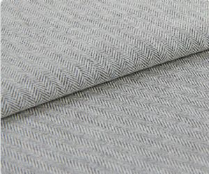 240T POLYESTER HERRINGBONE FABRIC OFF-033