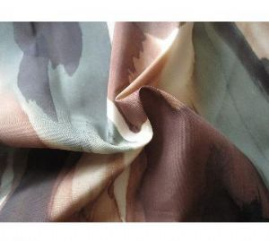 Polyester fabric|240T dewspo with camouflage printing for garments AWF-032