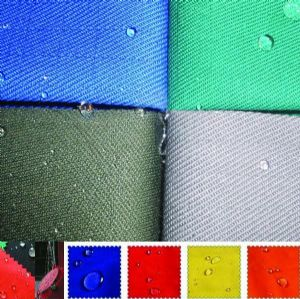 EN13034 polyester/cotton anti-acid fabric/anti acid alkali resistant fabric SWO-028