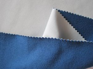 Brushed pongee composite cloth JCF-036