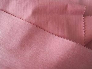 Cotton nylon interweave twill cloth SF-023