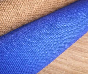 Durable Flame Retardant Aramid Fabric for protective clothing SKF-014