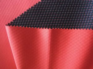 High density composite tricot mesh fabric JCF-001