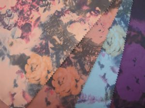 Imitated memory oxford fabric PPF-018