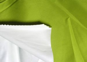 100% polyester laminated fabric with tpu membrane OFF-020