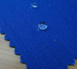 AATCC118/AATCC22 oil water repellent fabric|polyester/cotton material SWO-027