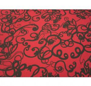 100% Polyester Chiffon Fabric with Printing for Garments PSF-022