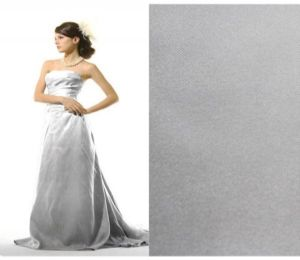 Polyester bright satin fabric SF-017