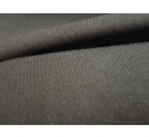 Polyester stretch fabric with excellent elasticity for ladies' apparel PSF-011