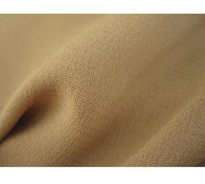 Polyester stretch fabric with excellent elasticity for ladies' apparel PSF-010