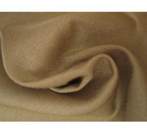 Shiny nylon cotton fabric with waterproof for garments PSF-014