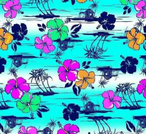 Spandex Fabric PSF-005