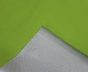 TPU milky breathable membrane nylon fabric OFF-003