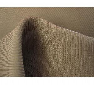 Twill Polyester nylon peach skin fabric with water repellent PSF-016