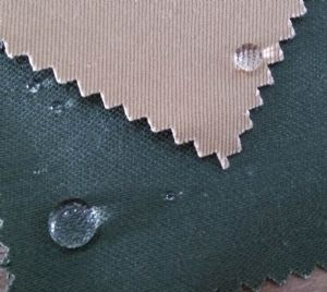 240GSM oil soil release fabric|waterproof teflon fabric for industry clothing SWO-007