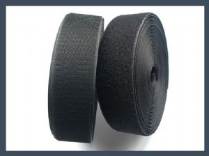 bags and suitcases polyester hook and loop fastener thick velcro tape